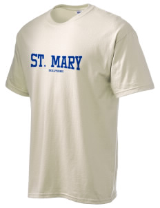 Saint Mary Elementary School Dolphins Ultra Cotton T-Shirt