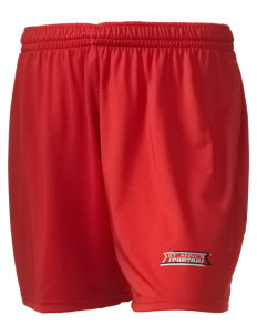 "Saint Anne's School Spartans Embroidered Holloway Women's Performance Shorts, 5"" Inseam"