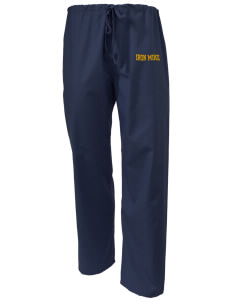 McCorristin Catholic High School Iron Mike Scrub Pants