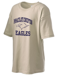 Immaculate Conception School Eagles Kid's 6.1 oz Ultra Cotton T-Shirt