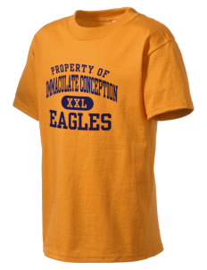 Immaculate Conception School Eagles Kid's Essential T-Shirt