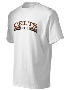 Crespi Carmelite High School Celts Men's Essential T-Shirt