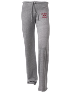 St. Mark School Lions Alternative Women's Eco-Heather Pants