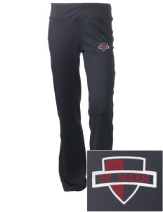 St. Mark School Lions Women's NRG Fitness Pant