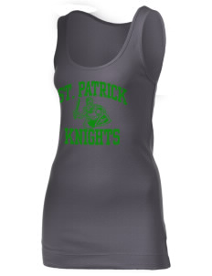 Saint Patrick School Knights Juniors' 1x1 Tank