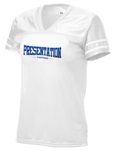 Presentation High School Panthers Holloway Women's Fame Replica Jersey