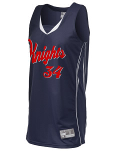 Resurrection Catholic School Knights Holloway Women's Piketon Jersey