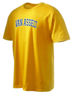 Van Asselt Bobcats Ultra Cotton T-Shirt