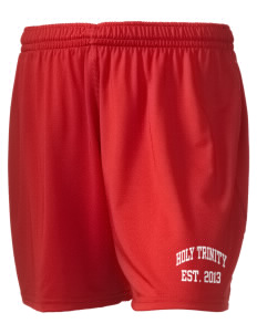 "Holy Trinity School Cardinals Holloway Women's Performance Shorts, 5"" Inseam"