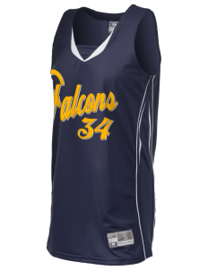 Saint Joseph School Falcons Holloway Women's Piketon Jersey