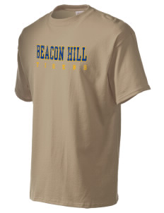 Beacon Hill Elementary School Tigers Tall Men's Essential T-Shirt