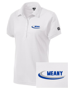 Meany Middle School Jaguars Embroidered OGIO Women's Jewel Polo