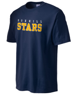 Roxhill Elementary School Stars Men's Essential T-Shirt