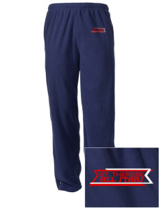 Saint Therese School All Stars Embroidered Holloway Men's Flash Warmup Pants