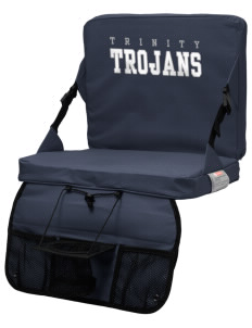 Trinity Catholic School Trojans Holloway Benchwarmer