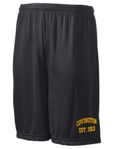 "Covington Junior High School Covington Colts Men's Competitor Short, 9"" Inseam"