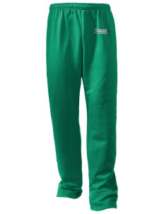Saint Margaret Mary School Hornets Embroidered Holloway Men's 50/50 Sweatpants