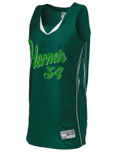 Saint Margaret Mary School Hornets Holloway Women's Piketon Jersey