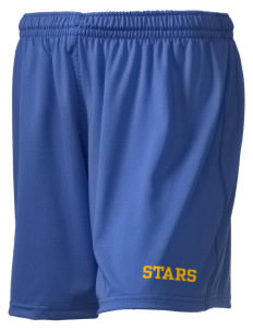 "Winona Academy Stars Holloway Women's Performance Shorts, 5"" Inseam"