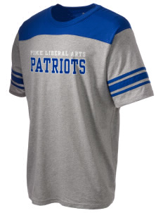 Pike Liberal Arts School Patriots Holloway Men's Champ T-Shirt