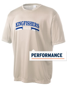 Pleasant Valley Christian Academy Kingfishers Men's Competitor Performance T-Shirt