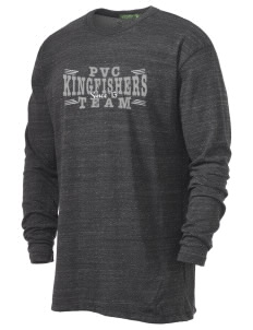 Pleasant Valley Christian Academy Kingfishers Alternative Men's 4.4 oz. Long-Sleeve T-Shirt