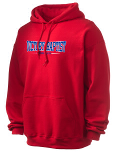 Victory Baptist Academy Eagles Ultra Blend 50/50 Hooded Sweatshirt