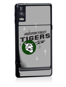 Hudson Falls Central School Tigers Motorola Droid 2 Skin