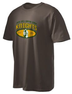 Contra Costa Christian Academy Knights Ultra Cotton T-Shirt