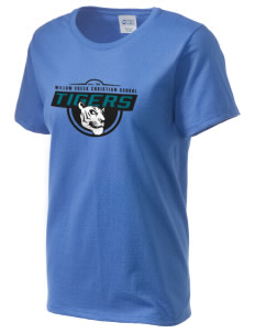 Willow Creek Christian School Tigers Women's Essential T-Shirt