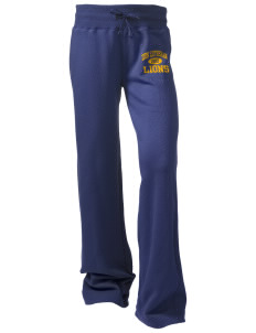 Zion Lutheran School Lions Women's Sweatpants