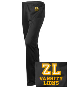 Zion Lutheran School Lions Embroidered Holloway Women's Contact Warmup Pants