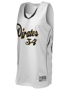 Pinecrest School Van Nuys Pirates Holloway Women's Piketon Jersey