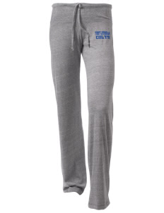 First Lutheran School Colts Alternative Women's Eco-Heather Pants