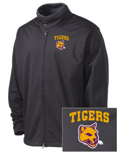 Thomas Jefferson Elder High School Tigers Embroidered OGIO Men's Outlaw Jacket