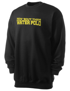 Collegiate Water Polo Association Water Polo Men's 7.8 oz Lightweight Crewneck Sweatshirt