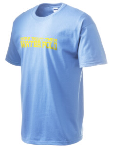Collegiate Water Polo Association Water Polo Ultra Cotton T-Shirt