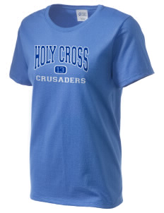 Holy Cross Crusaders Women's Essential T-Shirt