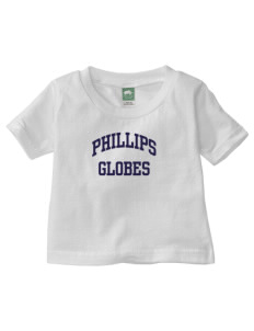 Phillips Academy Globes Toddler T-Shirt