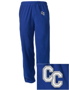 Century Christian School Eagles Embroidered Holloway Men's Flash Warmup Pants