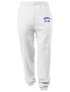 Washington School Generals Sweatpants with Pockets