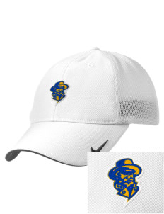 Washington School Generals Embroidered Nike Golf Mesh Back Cap