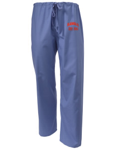 Hawaii Seasider Scrub Pants