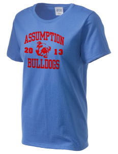 Assumption - St. Bridget Bulldogs Women's Essential T-Shirt