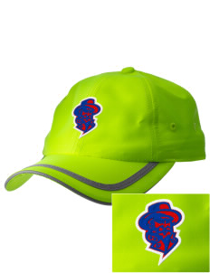 Linden High School Patriots  Embroidered Safety Cap