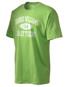 Tanner Williams Elementary School Baby Tigers Men's Essential T-Shirt