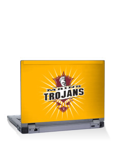 "Mains Elementary School Trojans 15"" Laptop Skin"