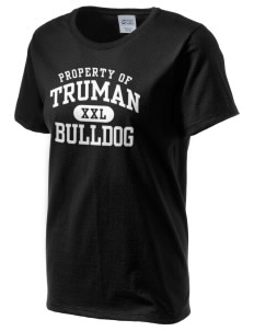 Truman High School Bulldog Women's Essential T-Shirt