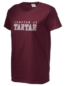 compton jc tartar Women's 6.1 oz Ultra Cotton T-Shirt