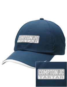 compton jc tartar Embroidered Nike Dri-FIT Swoosh Perforated Cap